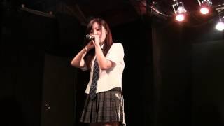 2013-01-07 聖wktk女学院@日本橋UPs 三枝夕夏 IN db のカバー。