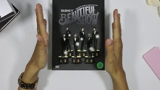 Review Dvd Konser Kpop Original - BEAST 비스트 Beautiful Show