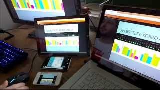 Office Tutorials 04: PowerPoint Präsentation ins Web streamen