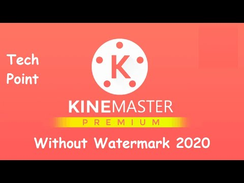 Kinemaster Pro Without Watermark Download By Tech Point   Kinemaster Mod   #TechPoint   Tech Point