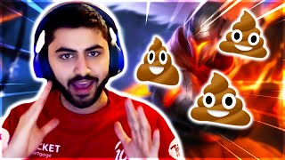 Here's Why Yassuo is the Cleanest League of Legends Player!! Tarzaned vs IWD... - LoL Daily Moments