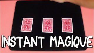 MAGIE FACILE -INSTANT MAGIQUE ( bonneteau - Pro switch box)