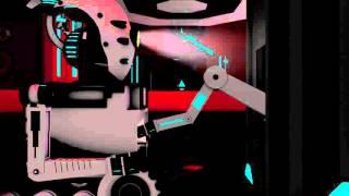 Ciclo de Animación 3D, Juegos y Entornos Interactivos - La Gran Pirámide - Martín Orol