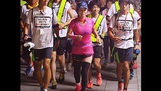 オアシズ大久保「人間不信になる」……「27時間テレビ」マラソン走ってな...