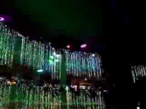 Trinoma Merry Musical Lights 2013