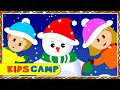 I M A Little Snowman Christmas Song For Children Original Christmas Song By Kidscamp mp3