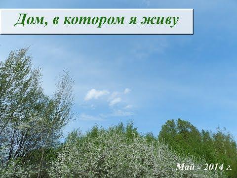 Природа средней полосы России, фото. Нижегородская область