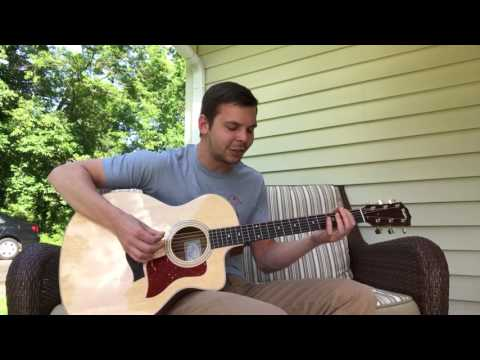 I Want To Know Your Plans - Say Anything (cover)