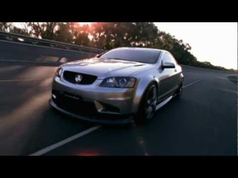 Holden Coupe 60 2008 Monaro By Any Other Name Performance