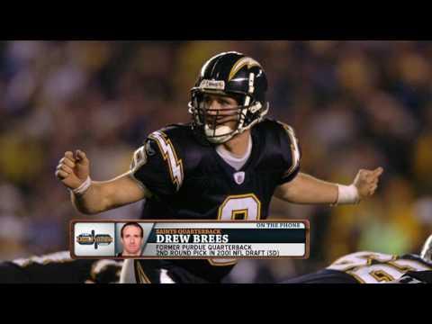 Drew Brees on The Dan Patrick Show (Full Interview)