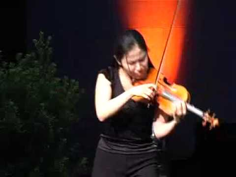 KyokoYonemoto - Niccolò Paganini's Caprice No.24