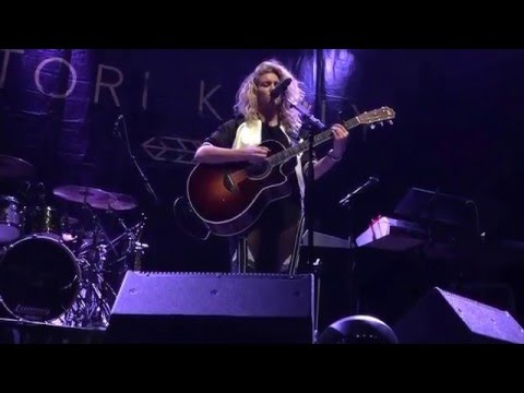 Tori Kelly  - Funny (Mercury Ballroom)