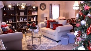 Deck The Halls | (diva's) Christmas Home Tour 2018