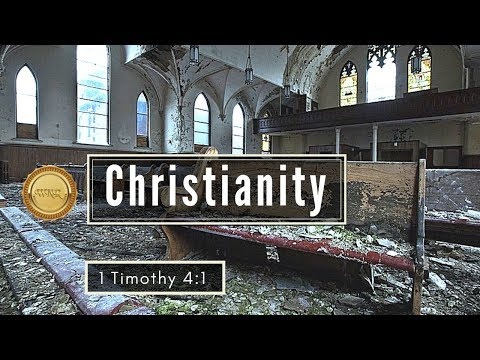 Christianity will be extinct in 52 years