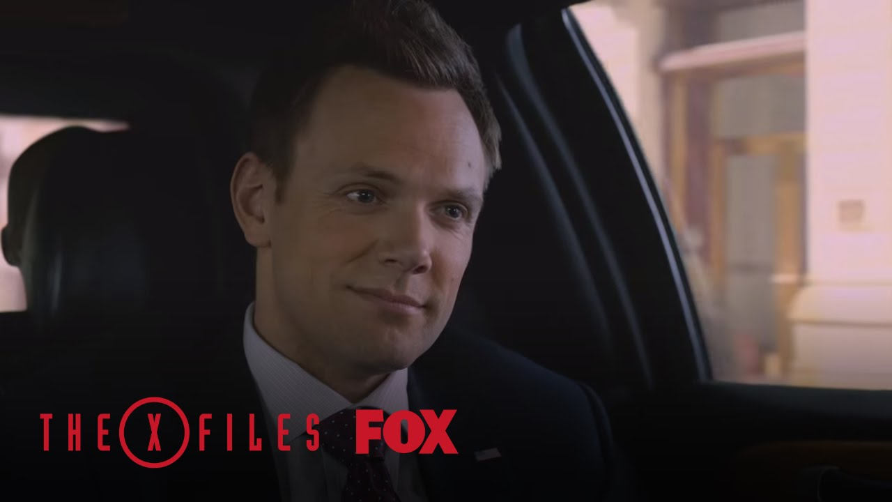 Download O'Malley Recruits Scully & Mulder  | Season 10 Ep. 1  | THE X-FILES