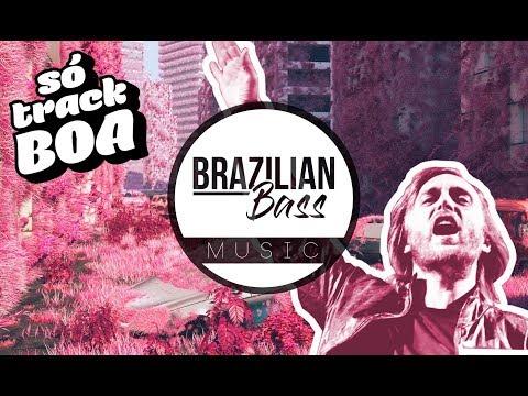Brazilian Bass  Mix 2018  Vintage Culture  Alok & Cat Dealers Style  by NOISE EXPLORER