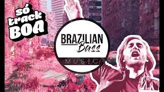 Baixar Brazilian Bass Music Mix 2018 | Vintage Culture , Alok & Cat Dealers Style  by NOISE EXPLORER