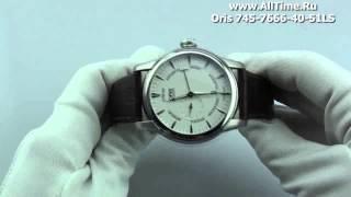 Обзор. Мужские наручные часы Oris 745-7666-40-51LS