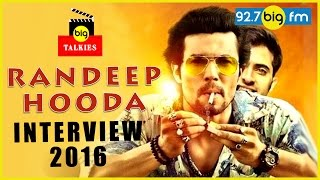 Randeep Hooda Interv...