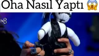 Yeteneksizsiniz Türkiye Voodoo Büyüsü İnanılmaz