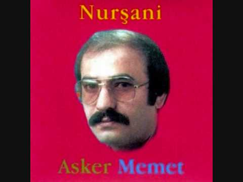 Ali Nursani ASKER MEMMED.wmv