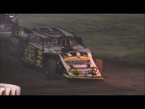 Modified Feature At FArmer City Raceway 6 29 18