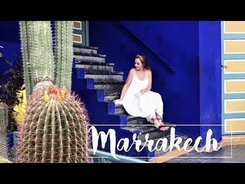 TRAVEL DIARY : Marrakech con Amigas ⎮Noelia Mújica