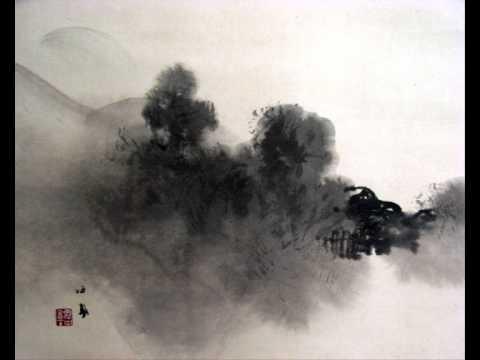 Tōru Takemitsu: Rain Spell (1980)