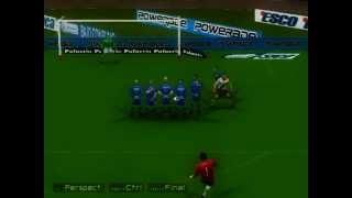 Gol de Daniel Vega arq. River Plate[Pes 6] Enzo Del Juve :D