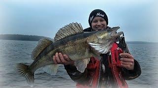 Удачная рыбалка Новогодний трофей