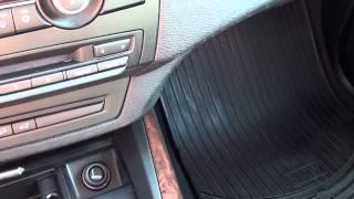2012 BMW X5 35I AWD Only @ Ron's Toy Box Bettendorf,IA 52722