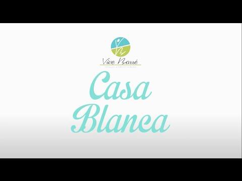 Conoce Vive Barre Casa Blanca en Tijuana