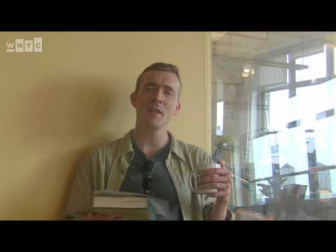 Questions for David Mitchell