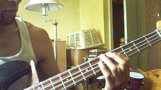 Sublime - Santeria Bass Lesson