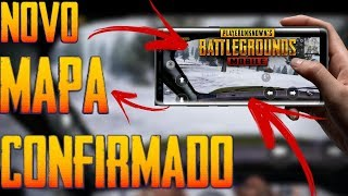 💥 PUBG MOBILE  SAIU O MAPA DE NEVE PLAY COMPLETA  DOWNLOAD BETA 0.12 LIGHTSPEED CHINES Mp3