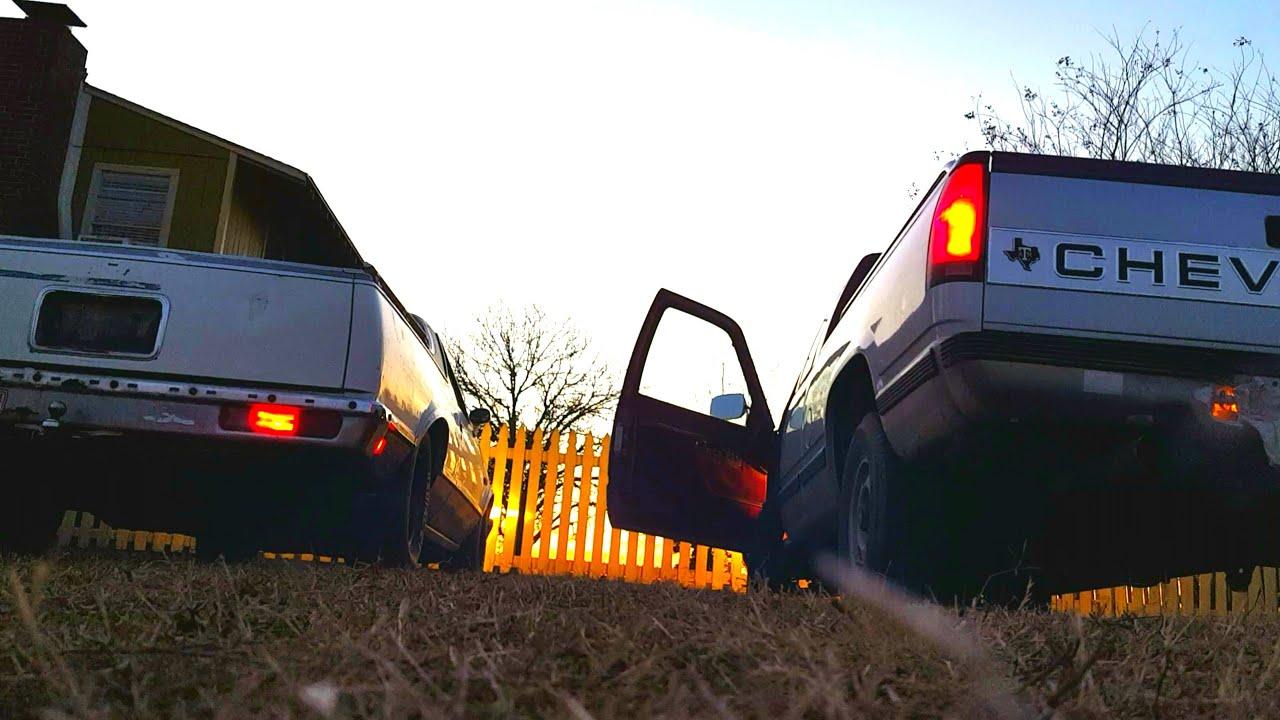 REV BATTLE!! Chevy 350 vs 305