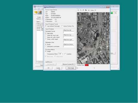 GeoExpress 8.5 Free Training