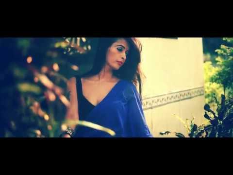 Download blue saree Shoot   hot Touch   Sareee Fashion। Model RAHI Blue Saree Shoot   Episode-06 2019