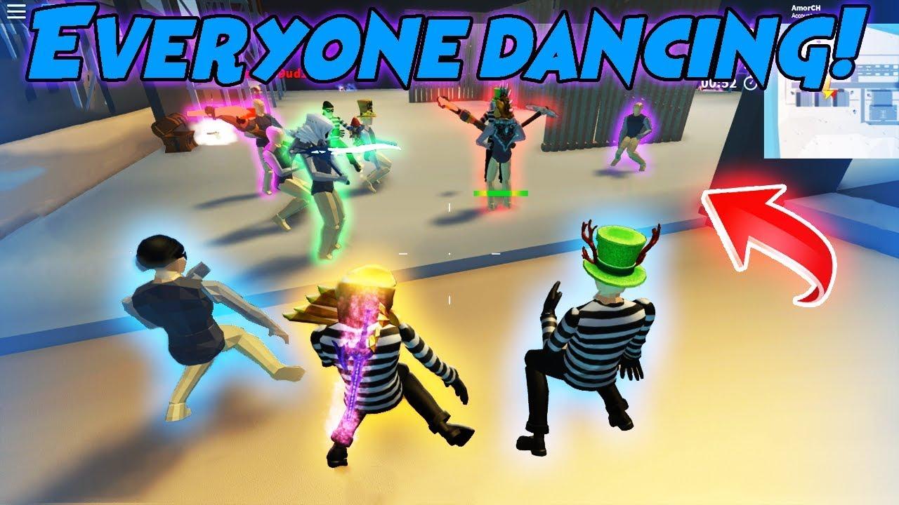 Strucid Dances   StrucidPromoCodes.com