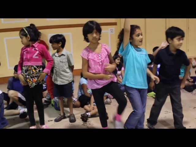 Gujarati Samaj Of Atlanta, Youth Camp 2013 Travel Video