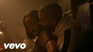 Rihanna - work (explicit) ft. drake (office audio)
