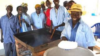 Adding Value in Uganda - Processing Cassava to Escape Poverty