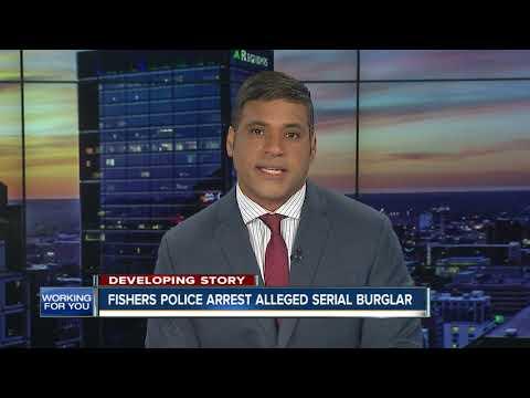 RTV6 Latest Headlines   August 12, 7pm