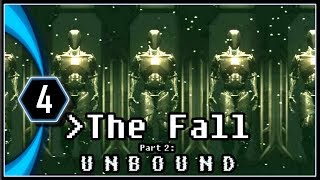 The Fall Part 2 Unbound Gameplay - The Purge [Part 4]