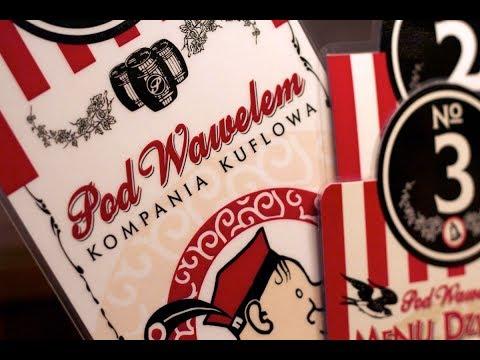 Pod Wawalem Restaurant - Krakow Poland