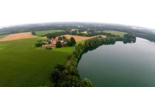 Ferienpark Westheide Greven Germany - Camping w/ DJI Phantom 2 Vision Plus