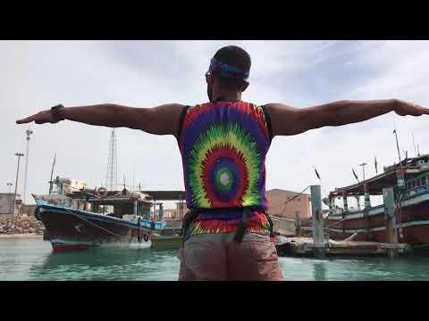 HORMUZ ISLAND TRIP IN IRAN