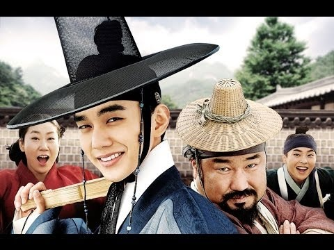 Seondal: The Man Who Sells The River (봉이 김선달) Review