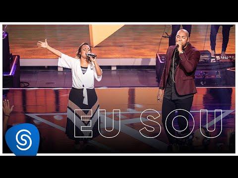 Ton Carfi – Eu Sou (Letra) ft. Bruna Karla