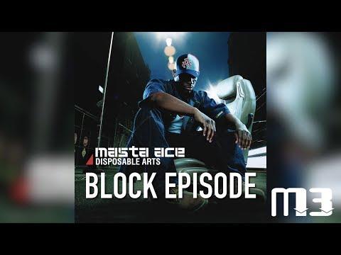 Masta Ace   DA : Block Episode (Disposable Arts)